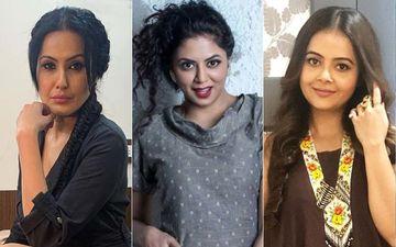 Bigg Boss 14: Kamya Punjabi, Devoleena Bhattacharjee And Shardul Pandit React To Kavita Kaushik And Aly Goni's Exit; Say, 'Never Seen A Game Like This #DirtyGame'