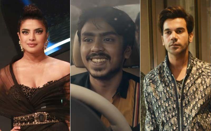 Why Is The Driver In Priyanka Chopra And Rajkummar Rao Starrer The White Tiger Speaking In English?