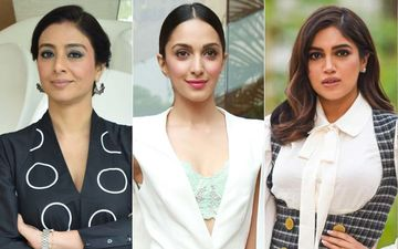 Tabu, Bhumi Pednekar, Kiara Advani And Others Were The Big Players Last Year; What Happened To Them? Kahan Gaye 'Wow' Log?