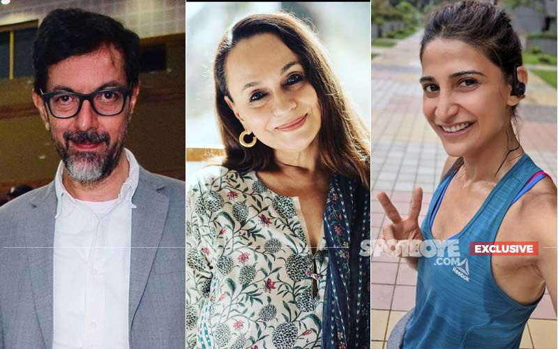 French Comedy 'Dix Pour Cent' AKA Call My Agent On Indian OTT; To Feature Rajat Kapoor, Soni Razdan, Aahana Kumra - EXCLUSIVE