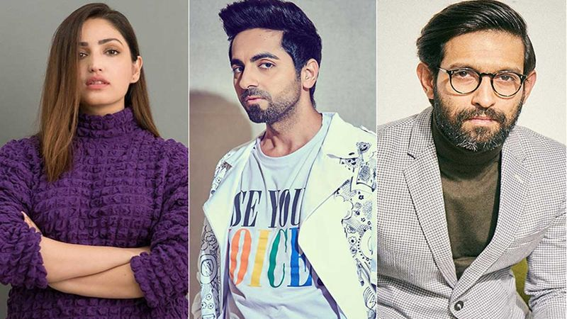 Yami Gautam's Open Letter On Filmfare Snub Gets A Thumbs Up From Ayushmann Khurrana, Vikrant Massey And More