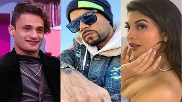 Bigg Boss 13 Asim Riaz CONFIRMS Music Video With Bohemia; Another Video With Jacqueline Fernandez On Cards Too?