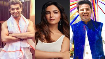 Holi 2020: Sharad Malhotra, Jasmin Bhasin, And Mohit Malhotra Share Which Celebrity They Want To Play Holi With