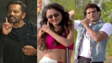 Khatron Ke Khiladi 10: Rohit Shetty Announces A Wild Card Entry; Tejasswi Prakash-Karan Patel Put Up A Performance