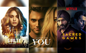 JUST BINGE: Here's A Pick Of The Best Netflix Originals To Binge While You Support The Janta Curfew This Weekend