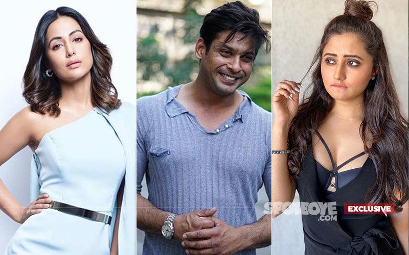 COVID 19: Hina Khan, Rashami Desai, Sidharth Shukla Starrer Khatron Ke Khiladi Special Season SCRAPPED- EXCLUSIVE