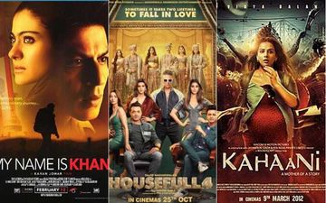 My Name Is Khan, Housefull 4, Kahaani And 4 Other Films You Can Watch For Free On Hotstar And Voot- JUST BINGE On These