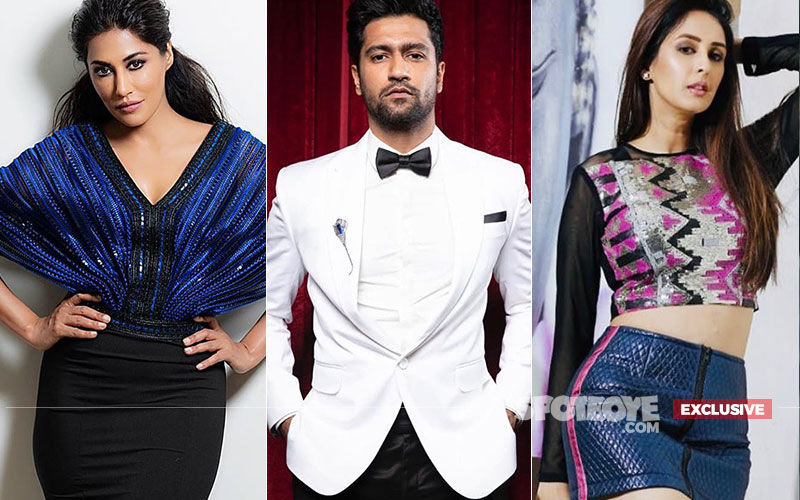 Vicky Kaushal-Chitrangada Singh-Chahatt Khanna's Famous Oberoi Springs Partially Sealed As A 11-Yr-Old Tests Positive For COVID-19- EXCLUSIVE
