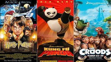Harry Potter, Kung Fu Panda, The Croods- Coolest Kid Movies To Binge Watch On Amazon Prime Video