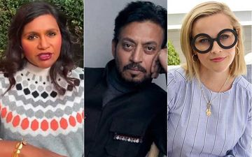 Irrfan Khan Death: Mindy Kaling Calls Irrfan Her 'Favorite Actor'; Reese Witherspoon Is 'Heartbroken'