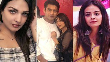Did Bigg Boss 13's Himanshi Khurana Take A Dig At Sidnaaz Fans After Devoleena Bhattacharjee Audio Leak Fiasco?