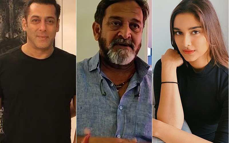 Salman Khan Shares A Heart-Wrenching Vaastav 2 Video On Coronavirus Starring Mahesh Manjrekar And Saiee Manjrekar