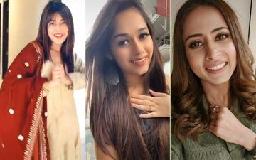 Shehnaaz Gill, Sargun Mehta And Jannat Zubair Dance To The Beats Of Baari; WATCH Who Slayed It In The TikTok Face-off