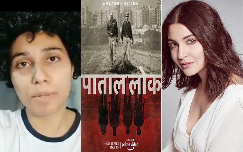 Kangana Ranaut's Mimic Saloni Gaur Reviews Anushka Sharma Produced Paatal Lok and It Is Outright Hilarious- WATCH