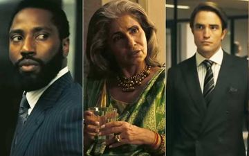 Tenet Trailer OUT: John David Washington, Robert Pattinson, And Dimple Kapadia Starrer Is All About Time Manipulation