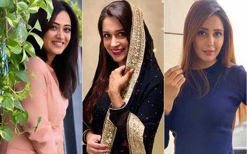 Shweta Tiwari, Dipika Kakar, Chahatt Khanna And Others- TV Actresses Who Married Twice