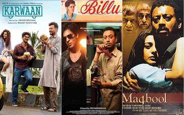Karwaan, Billu, Maqbool And Other Irrfan Khan Films You Can JUST BINGE On Streaming Platforms