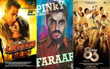 Coronavirus Lockdown: Indian Film Industry Might Suffer Losses To The Tune Of Rs 2500 Crore