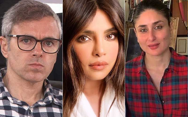 George Floyd Death: After Omar Abdullah, Netizens Too BASH Priyanka Chopra Jonas-Kareena Kapoor Khan For Posting #BlackLivesMatter