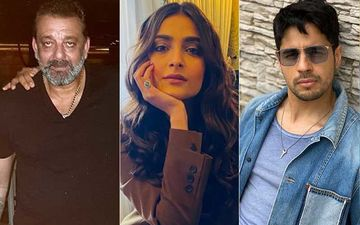 Wajid Khan No More: Sanjay Dutt, Sonam Kapoor, Sidharth Malhotra And Others Remember The Music Composer