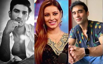 Sushant Singh Rajput, Pratyusha Bannerjee, Kushal Punjabi And Others; Celebrities Who Lost Their Lives Due To Depression