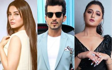 India-China Border Clash: TV Celebs Shehnaaz Gill, Arjun Bijlani, Rashami Desai Salute The Martyred Bravehearts