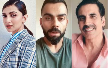 India-China Border Clash: CAIT Requests Deepika Padukone, Virat Kohli, Akshay Kumar And Others To Stop Endorsing Chinese Brands
