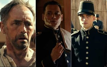 Waiting For The Barbarians Trailer: Snatches Of Mark Rylance, Johnny Depp And Robert Pattinson Starrer Look Intriguing