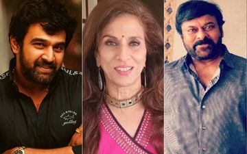 Chiranjeevi Sarja Demise: Shobhaa De Goofs Up In Tribute Post, Shares Megastar Chiranjeevi's Picture Instead
