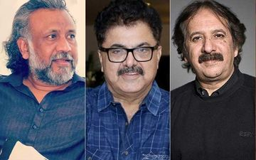 Filmmaker Anubhav Sinha Waits For Govt's Decision While Ashok Pandit Pens Down A Letter Standing Against Ban Imposed On Majid Majidi's Film