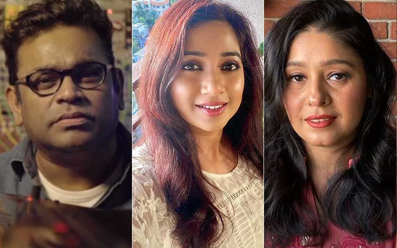 Dil Bechara Musical Tribute To Sushant Singh Rajput: A R Rahman, Shreya Ghoshal, Sunidhi Chauhan And Others To Come Together For A Magical Afternoon