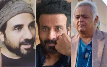 Vir Das Enacts A Hypocrite Star And Shares Video Mocking Bollywood About Equality In The Industry; Manoj Bajpayee And Hansal Mehta Agree