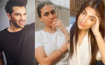 Bigg Boss 14: Paras Chhabra's Ex-Girlfriends Pavitra Punia And Akanksha Puri To Create Fireworks In The House?