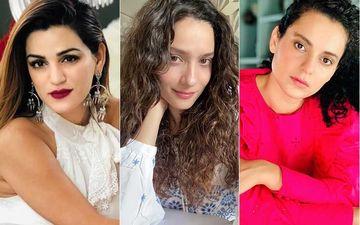 CBI For Sushant Singh Rajput: SC Approves CBI Probe; Shweta Singh Kirti, Ankita Lokhande, Kangana Ranaut Rejoice
