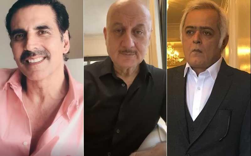 CBI For Sushant Singh Rajput: SC Approves CBI Probe; Akshay Kumar Lauds The Verdict; Anupam Kher, Hansal Mehta Welcome It