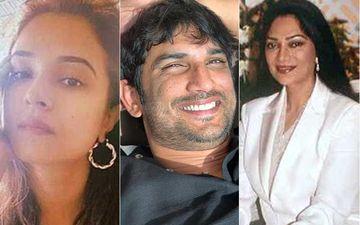 Disha Salian's Death Probe Will 'Reveal Conspiracy Linked To The Murder Of Sushant Singh Rajput' Says Simi Garewal; Demands CBI Probe For SSR