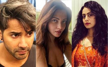 Sameer Sharma Death: Varun Dhawan, Riya Sen, Mansi Parekh, Shweta Rohira And Others Mourn The Late Actor's Demise