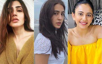Samantha Akkineni Says #SorrySara And #SorryRakul After NCB Denies Reports That Rhea Chakraborty Named Sara Ali Khan And Rakul Preet Singh