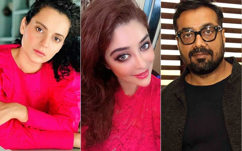 Kangana Ranaut Says 'Many Big Heroes Have Done This To Me Also'; Backs Payal Ghosh After Her Sexual Harassment Allegations Against Anurag Kashyap