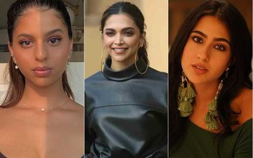 Shah Rukh Khan's Daughter Suhana Khan Drops A Cryptic Post On 'Misogyny', After Deepika Padukone, Sara Get Summons From NCB