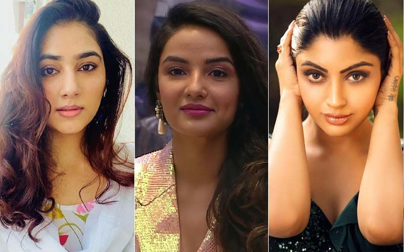 Bigg Boss 14: Disha Parmar Says 'My Heart Skipped A Beat Seeing Aly Goni Crying', Akanksha Puri Says 'Goodbyes Are Difficult' After Jasmin Bhasin's Eviction