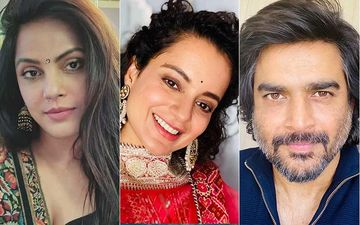 Tanu Weds Manu: Neetu Chandra Reveals She Was Replaced By Kangana Ranaut On R Madhavan's Recommendation; Deets INSIDE