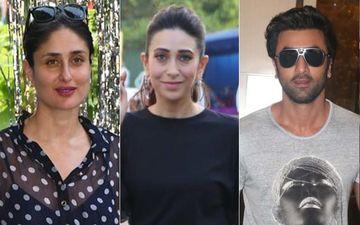 Kareena Kapoor Khan, Karisma Kapoor And Ranbir Kapoor's FOOD Habits Revealed By Armaan Jain; They All Like THIS Simple Food