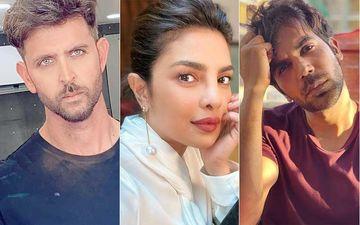 Hrithik Roshan Asks Priyanka Chopra Jonas And Rajkummar Rao To Take A Bow; Reviews The White Tiger And Calls Adarsh Gourav 'A Discovery'