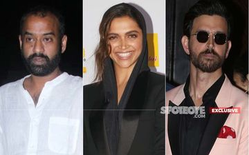 Scoop:  Producer Madhu Mantena All Set To Launch His 300-Crore 3-D Ramayan; Will Hrithik Roshan And Deepika Padukone Essay Ram And Sita? - EXCLUSIVE