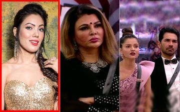Bigg Boss 14: Taarak Mehta Ka Ooltah Chashmah's Munmun Dutta Roots For #RubiNav As She Says Rakhi Sawant's 'Verbal Diarrhoea' Is Harassment For Abhinav Shukla; Lady Bashes Vikas Gupta, Rahul Vaidya