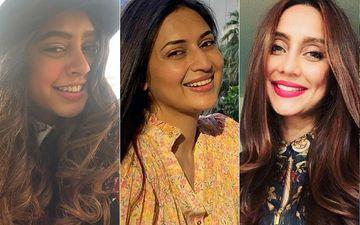 Fabulously HOT Or NOT? Niti Taylor, Monica Dogra, Divyanka Tripathi, Avneet Kaur Or Anusha Dandekar?