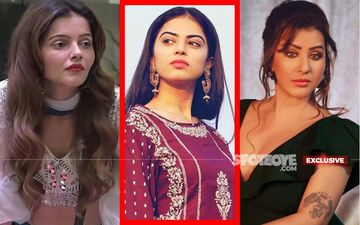 Bigg Boss 14: Rubina Dilaik's Onscreen Sister Roshni Sahota, 'Shilpa Shinde Got The Tag Of Maa For Her Loving Nature But When Rubina Does It People Take It Otherwise'- EXCLUSIVE