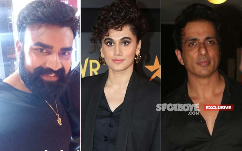 Sandeep Nahar Dies By Suicide: Taapsee Pannu, Sonu Sood And Hansal Mehta Urge Young Actors To Not Lose Hope, Stress On Importance Of Mental Health - EXCLUSIVE