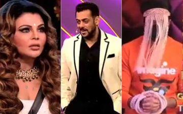 Bigg Boss 14 Grand Finale: Salman Khan Gives Rakhi Sawant A BIG Surprise; Reveals Her Husband Ritesh Is All Set To Make An Entry-WATCH Video